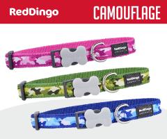 Red Dingo Camouflage