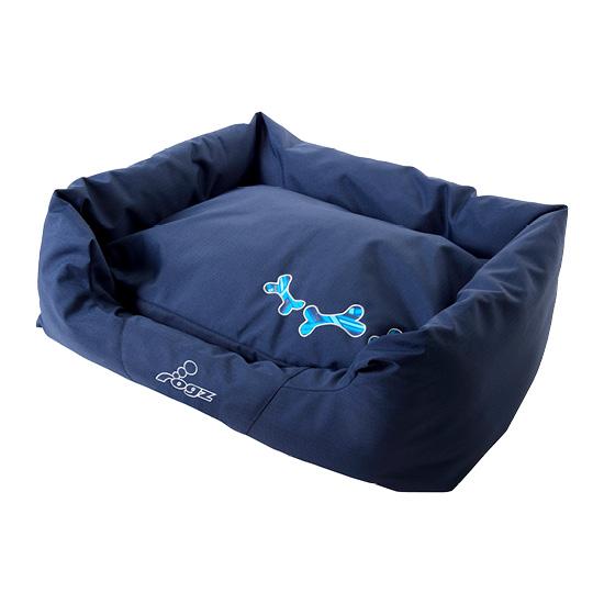 Outstanding Rogz Spice Pod Medium Navy Zen Alphanode Cool Chair Designs And Ideas Alphanodeonline