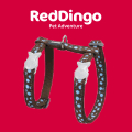 Red Dingo Cat Harness