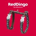 Red Dingo Harnais les chats