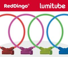 Red Dingo Lumitube