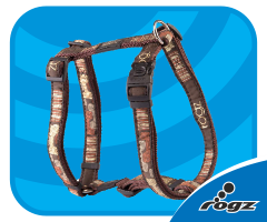 Rogz dog harness