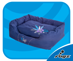 Rogz for Dogz - dog bed