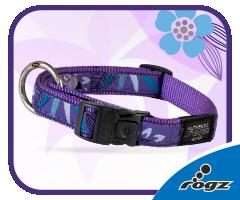 Rogz Purple Forest