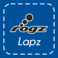 Rogz Lapz dog leash