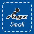 Rogz dog harness small