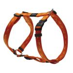 Rogz Alpinist Everest Orange XLarge Arnés
