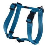 Rogz Utility Fanbelt Turquoise Large Dog Harness