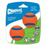 Chuckit Ultra Ball 2 pack Small