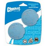Chuckit Rebounce Ball 2 pack Medium