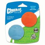 Chuckit Fetch Ball 2 pack Small