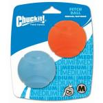 Chuckit Fetch Ball 2 pack Medium