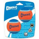 Chuckit Tennis Ball 2 pack Medium
