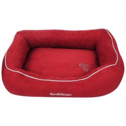 Red Dingo Donut XLarge red
