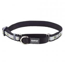 Red Dingo Bumble Bee Black Large Collar de ahorque