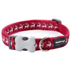 Red Dingo Reindeer XS Collier