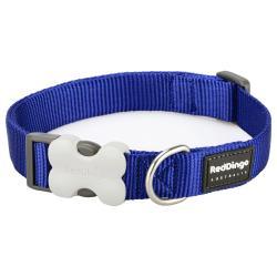 Red Dingo Dark Blue XS Dog Collar