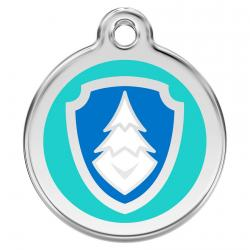 Red Dingo Médaille Paw Patrol Everest Small
