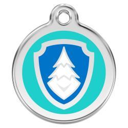 Red Dingo Médaille Paw Patrol Everest Medium