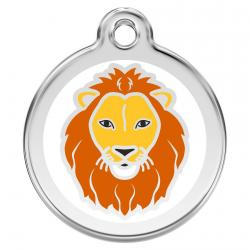 Red Dingo Médaille Lion Small