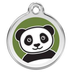 Red Dingo Médaille Panda Large