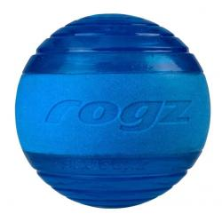 Rogz Squeekz Fetch Ball