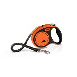 Flexi Xtreme tape small orange 5 meter