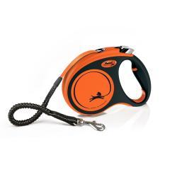 Flexi Xtreme tape medium orange 5 meter