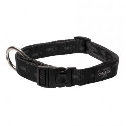 Rogz Alpinist K2 Black Collar - Large