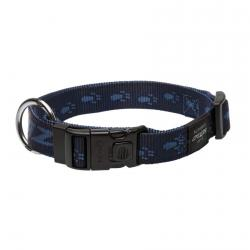 Rogz Alpinist Everest Blue Dog collar - XLarge