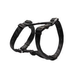 Rogz Alpinist K2 Black Large Dog Harness