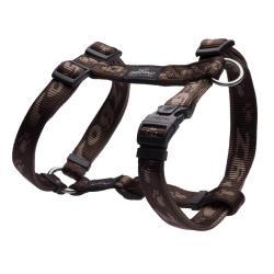 Rogz Alpinist K2 Brown Large Dog Harness