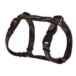 Rogz Alpinist Kilimanjaro Brown Small Dog Harness