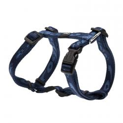Rogz Alpinist Matterhorn Blue Medium Hundegeschirr