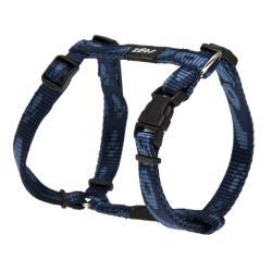Rogz Alpinist Kilimanjaro Blue Small Dog Harness