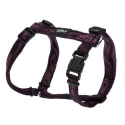 Rogz Alpinist Kilimanjaro Purple Small Dog Harness