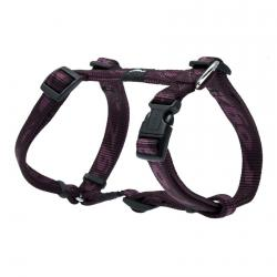 Rogz Alpinist Matterhorn Purple Medium Dog Harness