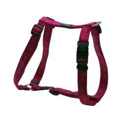 Rogz Alpinist Everest Pink XLarge Arnés