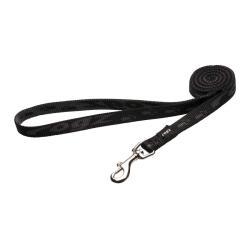 Rogz Alpinist Matterhorn Black dog leash 4,7 ft Medium