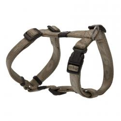 Rogz Alpinist Matterhorn Gold Medium Dog Harness