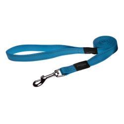 Rogz Utility Fanbelt Turquoise Laisse 140cm Large