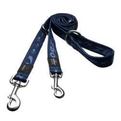 Rogz Alpinist K2 Blue Laisse-multi 160cm Large