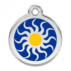 Red Dingo Médaille Tribal Sun Small