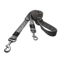 Rogz Alpinist K2 Platinum Laisse-multi 160cm Large