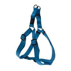 Rogz Utility Fanbelt Turquoise Large Step-In Dog Harness