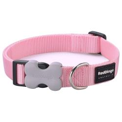Red Dingo Pink XS Dog Collar