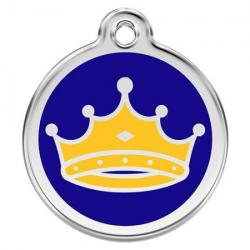 Red Dingo Médaille King Small