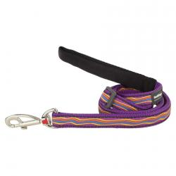 Red Dingo Dreamstream Purple Guinzaglio 100-180 cm XS