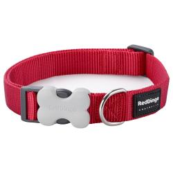 Red Dingo Red Small Dog Collar