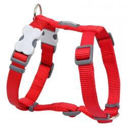 Red Dingo Red Small Dog Harness